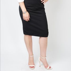 Zara White Ankle-Strap Heels